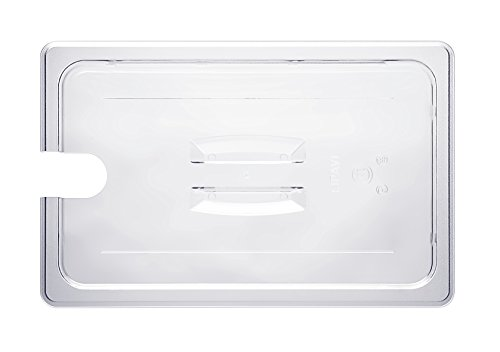 LIPAVI C15L-JOL Lid for LIPAVI C15 Sous Vide Container, with precision...