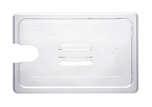 LIPAVI C15L-AP Lid for LIPAVI C15 Sous Vide Container, with precision...