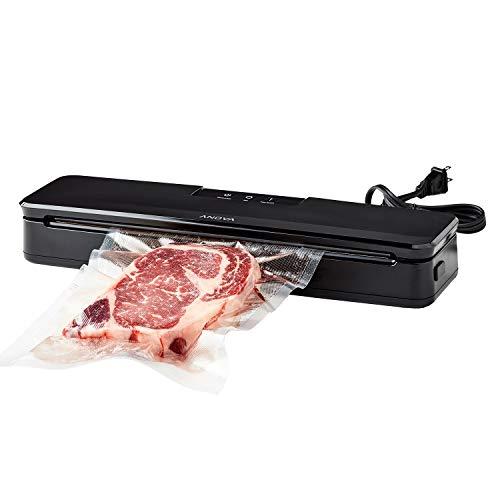 Anova Culinary ANVS01-US00 Anova Precision Vacuum Sealer, Includes 10...