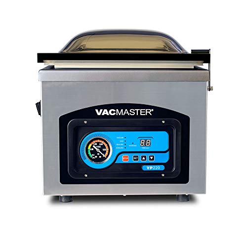 VacMaster VP220 Chamber Vacuum Sealer