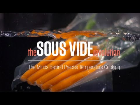 The Sous Vide Revolution