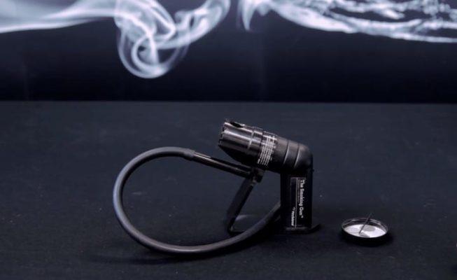 Breville Smoking Gun is a Smoky Delight