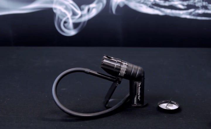 Breville Polyscience Smoke Gun