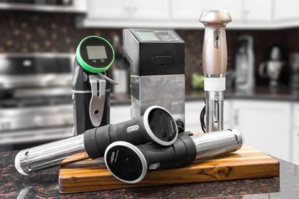 Top 10 Best Sous Vide Cookers in 2020
