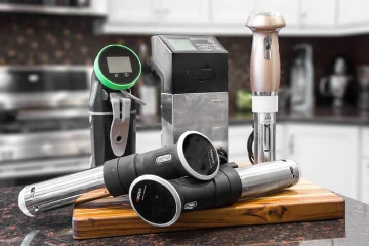 Best Sous Vide Cooker Machine Buying Guide 2020