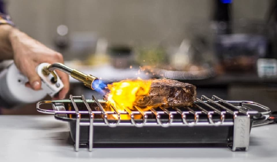 Best Kitchen Torch for Sous Vide