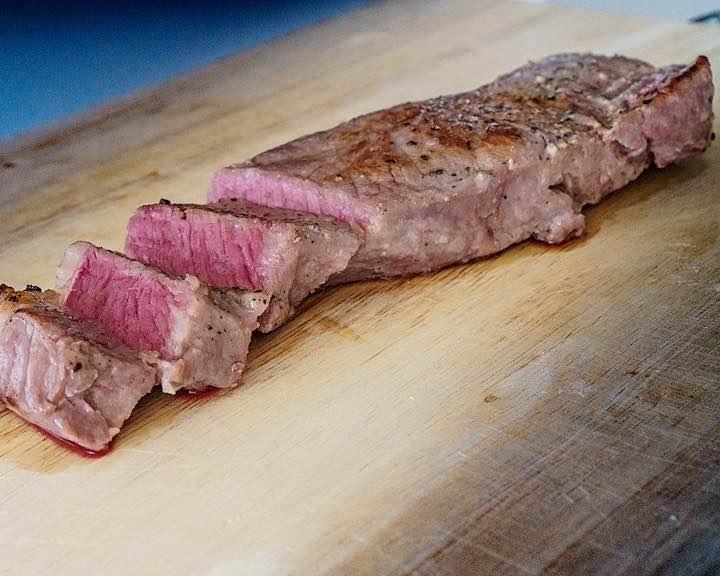 Best Steak Cuts for Sous Vide