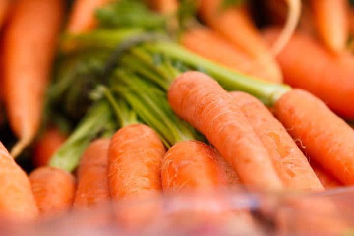 Best Sous Vide Carrots Parsnips