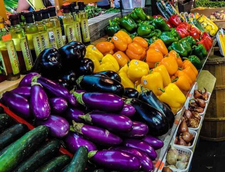 Best Sous Vide Vegetables Eggplant
